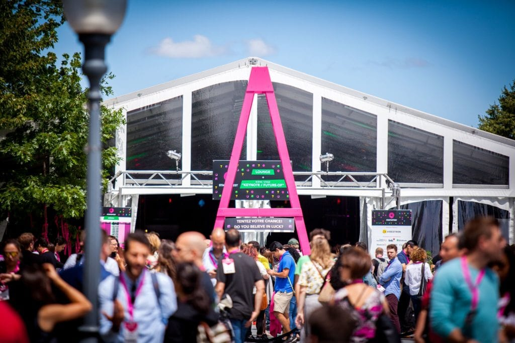 A Startups guide to Startupfest 2018