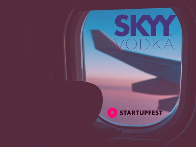 SKYY is the limit - Rules and Regulations